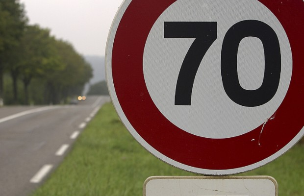 Illinois Could Soon Increase Speed Limit to 70 MPH
