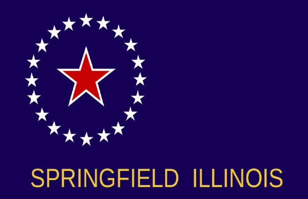 Palazzolo Likes New Springfield Ward Map