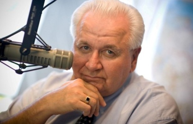 Bob Murray, Morning Newswatch Host and Veteran Broadcaster, Leaves Post due to Medical Concerns
