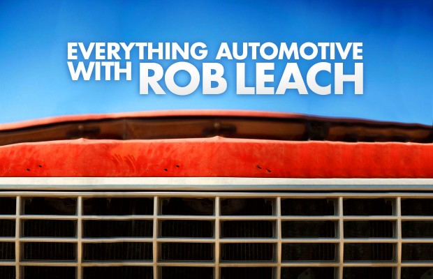 Everything Automotive – 5/18