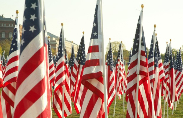 Memorial Day: Remembering Veterans