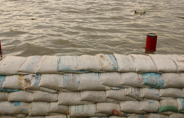 Flood Impacted Illinoisans Eligible for SNAP