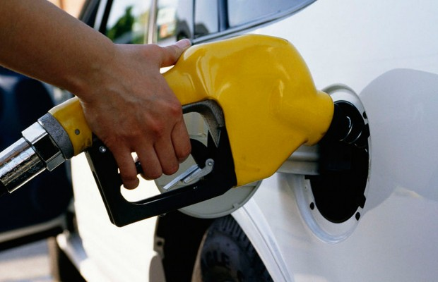 August Gas Prices Up, Down
