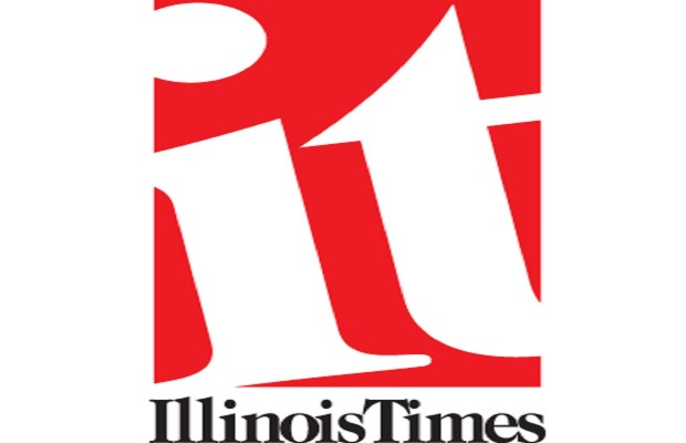 Entertainment with the Illinois Times — 03/22/2014