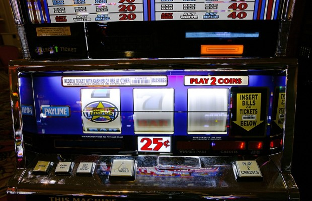 Sherman Extends Video Gambling