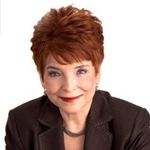 Judy Baar Topinka is running for re-election!