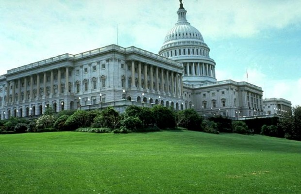 U.S. Capitol Lock Down Over; Shots Fired, At Least One Injured