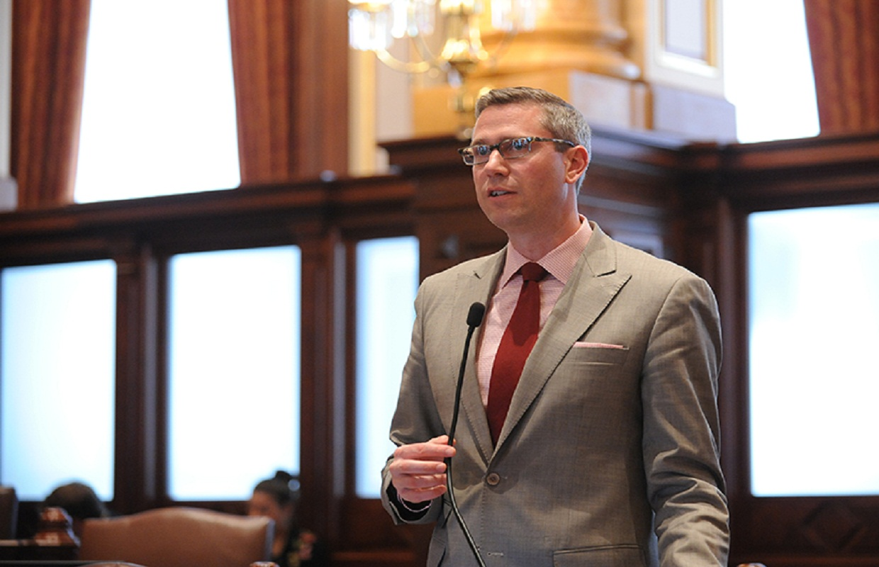 State Senator Mike Frerichs Calls on Treasurer Rutherford to Release Investigation Results