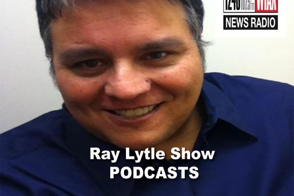The Ray Lytle Show Thursday July 25 2013