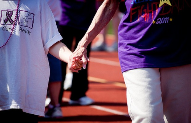 Relay For Life Cancer Fundraiser Starts Tonight