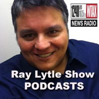 The Ray Lytle Show 6-4-13