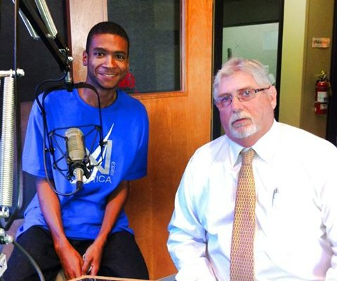 A Conversation with Alderman Frank Edwards