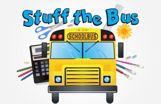 """Stuff The Bus"""
