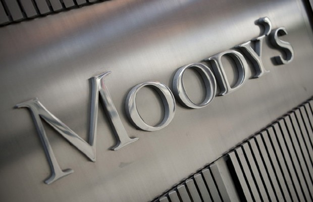 Moody's Downgrades Cook County
