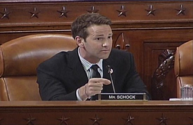 "Congressman Aaron Schock is conducting ""Listening"" Visits in the District!"