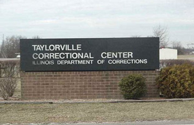 Taylorville Prison Warden Buys Heaters On His Own Dime