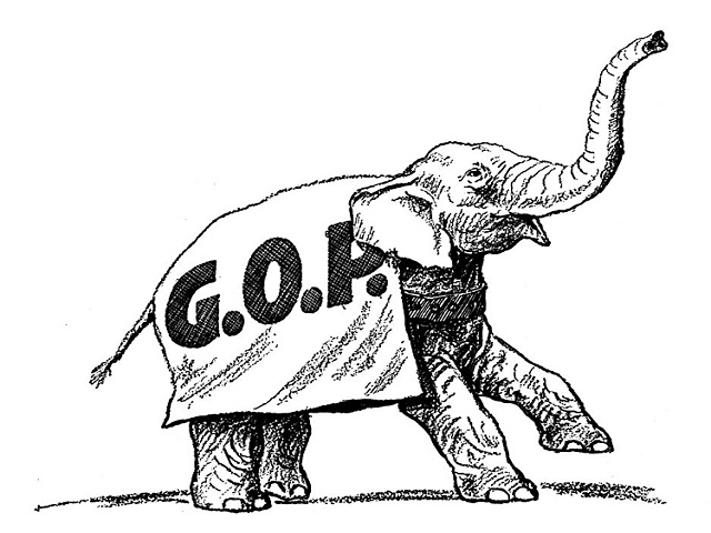 Ill. GOP Predicts a Red U.S. Senate