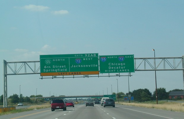 Federal Study: I-55 Among Most Traveled in Nation
