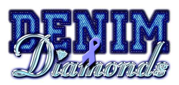 Denim & Diamonds is October 12th