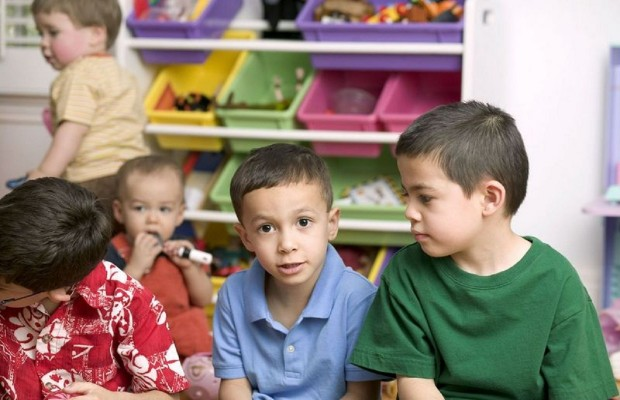 New Nutrition Rules for Illinois Day Care Centers