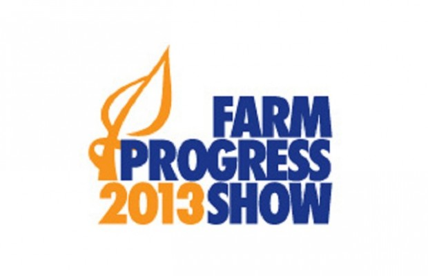 Farm Progress Show Host Prepares Despite Crop Demonstration Cancellation