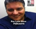 Ray Lytle Show podcast Logo