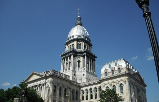 """Gay Conversion Therapy"" Remains an Option for Illinois Parents"