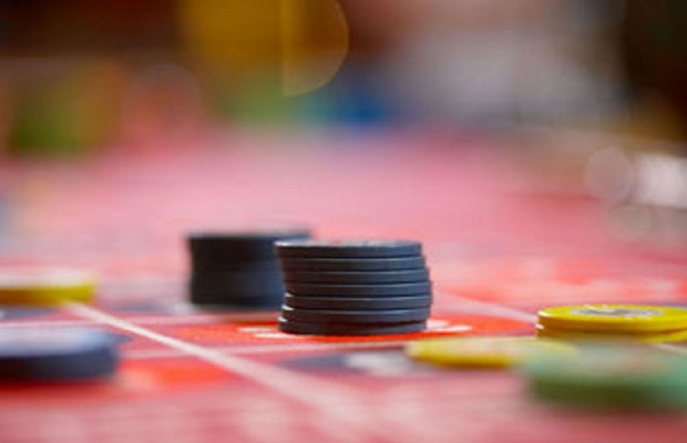 Lawmakers Again Hear about Gambling Expansion
