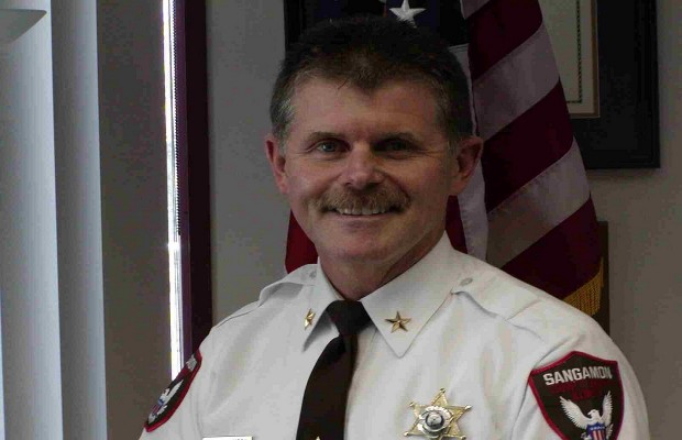 Sheriff:  I'm Not Running for Office for Anything Again