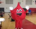 blood challenge