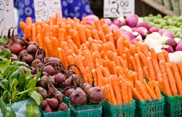 Bill Would Standardize Farmers' Market Rules