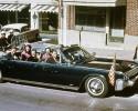 189_ JFK's Limousine (In Dallas Motorcade)
