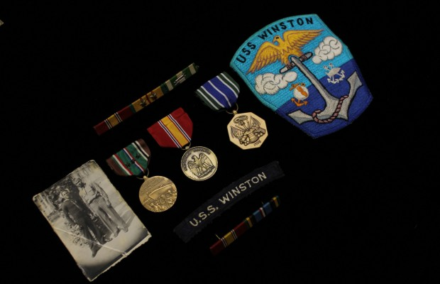 Missing a Military Medal? The State May Have It