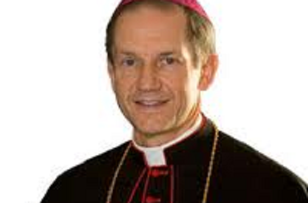 Bishop Weighs-In on Hobby Lobby Decision