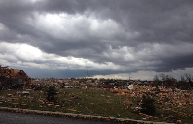 Illinois Files Appeal With FEMA Over Tornado Aid