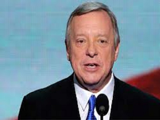 Durbin's War Chest Swelling