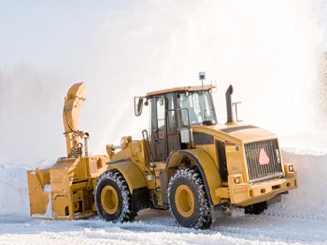 Sangamon County Declares Level 2 Snow Emergency
