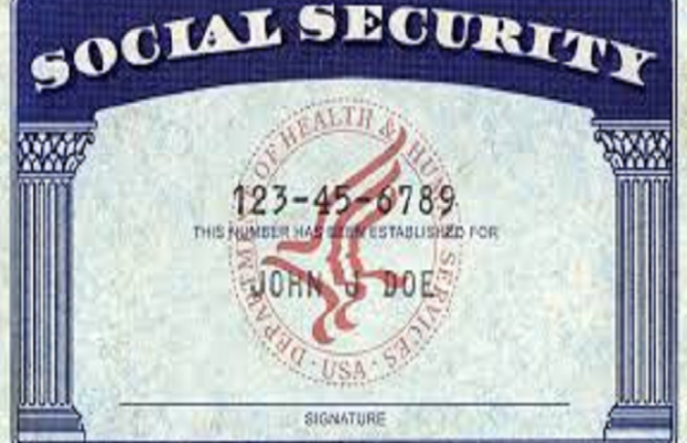 Durbin: Study Social Security's Future before It's Too Late