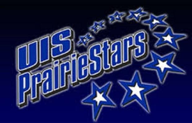 UIS to Keep Prairie Stars
