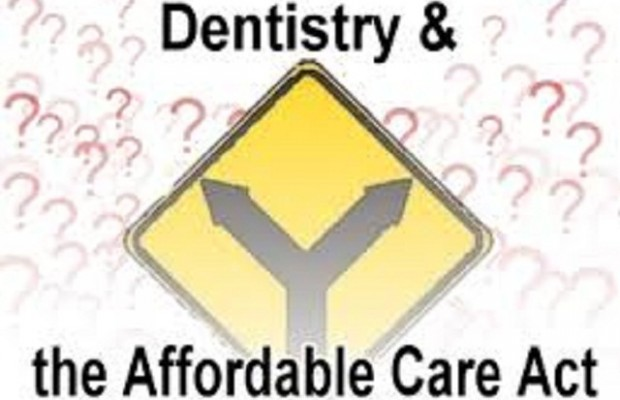 Dentists Feel Left Out of Affordable Care Act