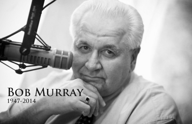 Friends, Colleagues Remember Bob Murray