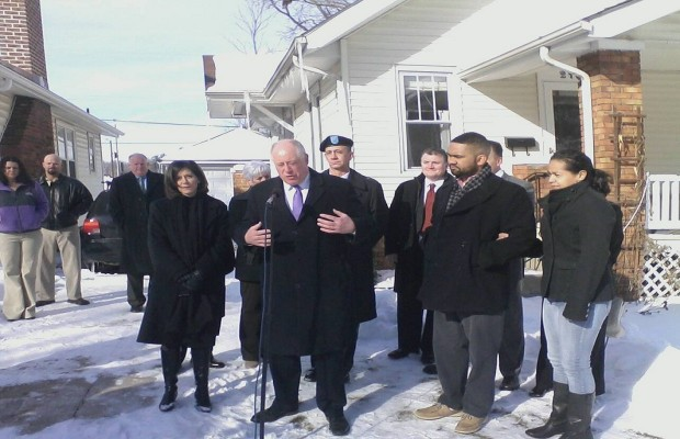 Home Buying Assistance Extended for Veterans