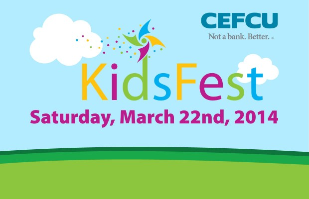 The 7th Annual Kidsfest