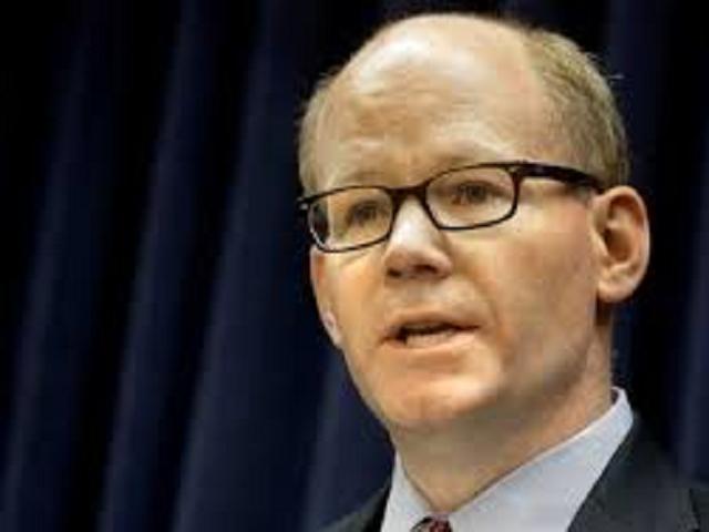 Senator Unveils Proposed Details of Graduated Income Tax