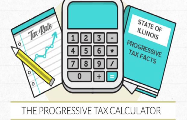 """Progressive Tax Calculator"" Unveiled"