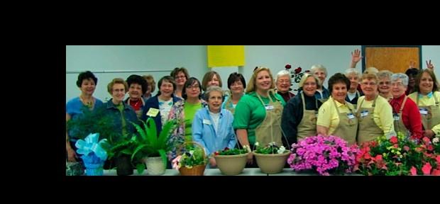 Springfield Civic Garden Club Annual Plant Sale