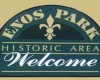 enos park