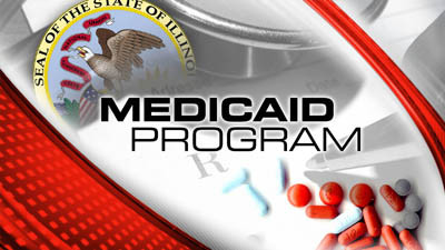 Illinois Medicaid Overpayments Discovered