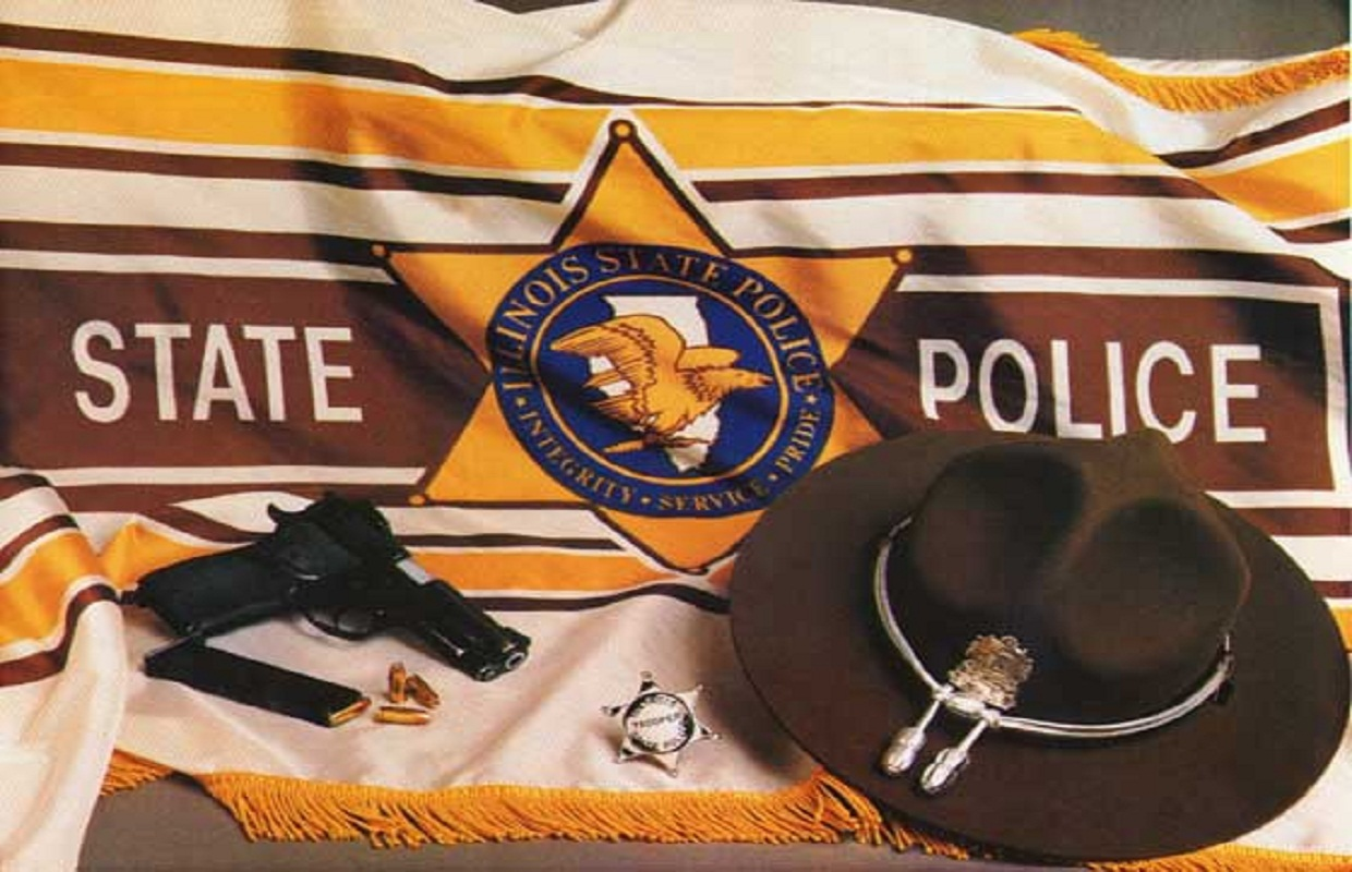 State Police Investigating Metro East Trooper