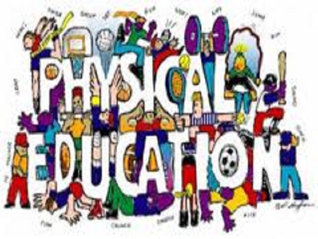 Health Experts Say, Don't Forget PE